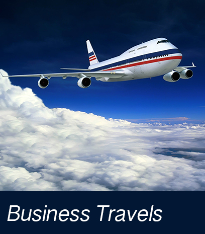 business-travels